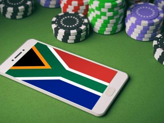 Kasino Afrika Selatan