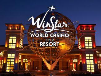 Winstar Home, salah satu Kasino Terbesar di Dunia