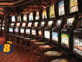 Jackpot Terbesar Hall of Gods