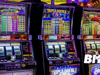 Mesin Slot Jackpot 1