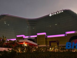 Okada Manila Kasino Termewah di Filipina