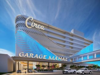 Circa Resort & Casino