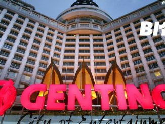 Agen Kasino Terbesar di Asia Genting Highlands Resorts Malaysia 1