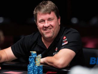 Chris Moneymaker Pejudi Terkaya di Dunia