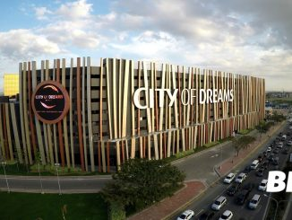 City of Dreams Manila Kasino Terbesar di Asia Tenggara