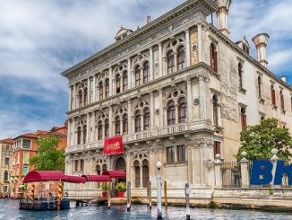 Kasino Tertua di Dunia Casino Di Venezia