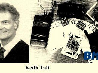 Keith Taft Pejudi Terbaik