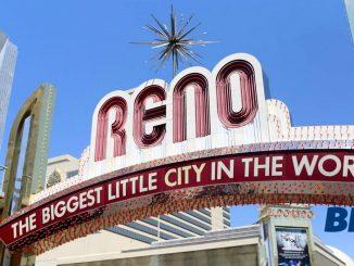 Kota Judi Terbesar di Amerika Reno Nevada
