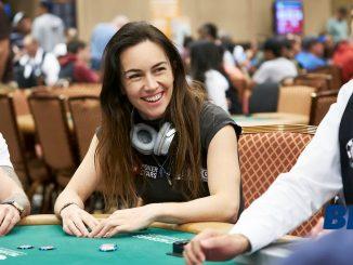 Pemain Poker Perempuan Terkaya Liv Boeree