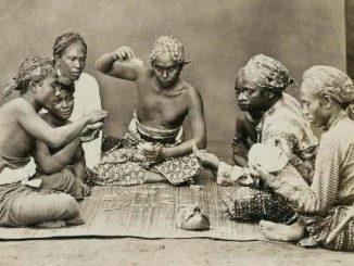 Sejarah Judi Indonesia